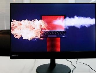 Огляд моноблока Lenovo V510z
