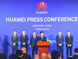 Huawei подає до суду на уряд США за неконституційні обмеження продажів, що накладаються Конгресом на компанію