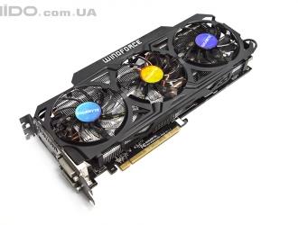 Обзор видеокарты Gigabyte Radeon R9 290X: потянет все
