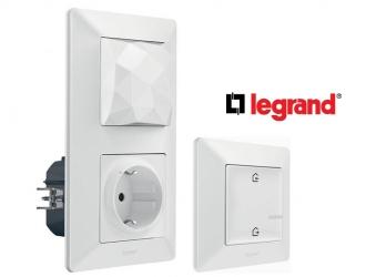 Синергія передових технологій. Legrand with Netatmo на варті комфорту та безпеки