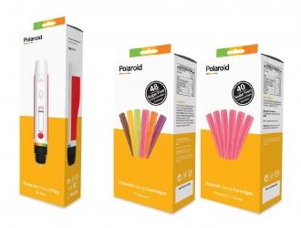 УНІКАЛЬНА НОВИНКА: 3D-ручка, що створює о'бємні фігури із карамелі!