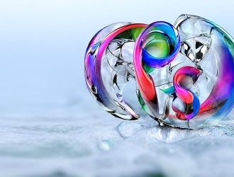Adobe представил три новых функции для 3D, которые будут доступны в Photoshop CC
