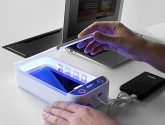 Недорогі, універсальні та безпечні: ультрафіолетові стерилізатори 2Е