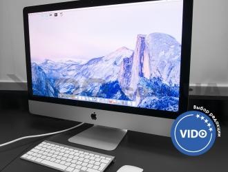 Обзор моноблока Apple iMac 27ʺ with Retina 5K: четче не найти