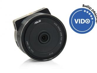 Огляд відеореєстратора ASUS Reco Smart: автомобільна і портативна камера