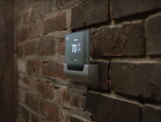 Microsoft створила розумний термостат з голосовим помічником Cortana (відео)