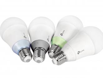 Огляд світлодіодних смарт-лампочок TP-Link - LB100, LB110, LB120, LB130