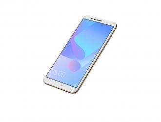 Huawei оголошує про початок продажів смартфона Y6 Prime 2018