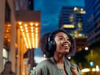 Навушники Philips: ваш звук та стиль!