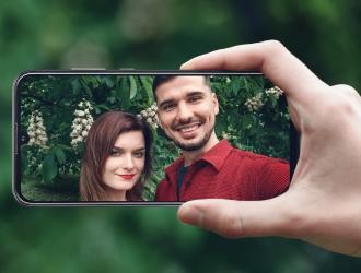 Honor 10 lite -  стильна 24 Мп камера у твоїх руках!
