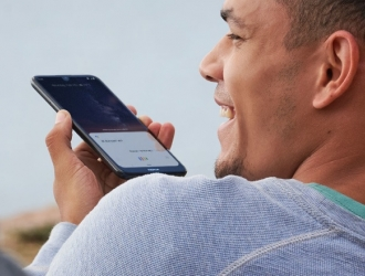 В Україні стартували продажі смартфона Nokia 3.2 з найбільшим розміром екрану в лінійці та зарядом акумулятора до двох днів