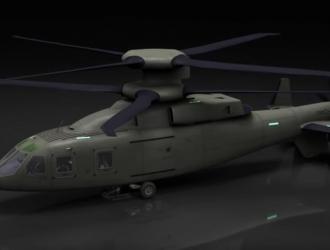 Lockheed Martin показала деталі гвинтокрила нового покоління Boeing-Sikorsky Future Vertical Lift