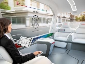 CES 2019: Bosch розширює свої позиції компанії-лідера у сфері Інтернету речей
