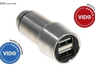 Огляд автомобільних зарядних пристроїв Philips, Ednet і Kit: повний акумулятор навіть в дорозі