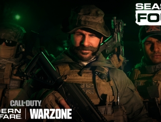 Call of Duty®: Modern Warfare® - The Story So Far