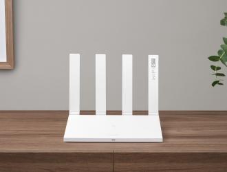 Huawei Wi-Fi AX3 - найшвидший роутер із підтримкою Wi-Fi 6 Plus !
