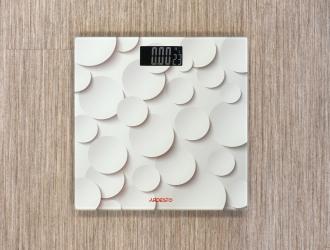 Ваги Ardesto для контролю ваги тіла та підтримки здорового способу життя
