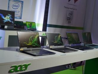 Acer & Acer Predator на CEE & CEE GAMES 2019
