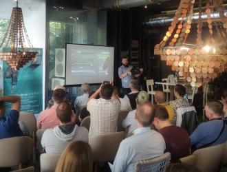 Презентація ноутбуків ASUS в Україні - VivoBook S14, ZenBook Pro 14 і геймерські FX505/FX705