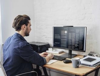 ASUS представила нові моделі ноутбуків, настільних ПК та моноблоків для бізнесу