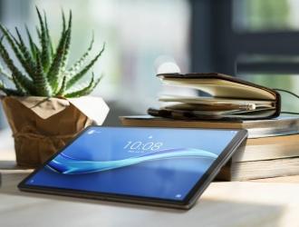 Мультимедійні розваги у преміальному корпусі: планшет Lenovo Tab M10 Plus FHD другого покоління в Україні