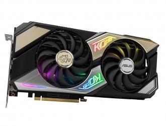 Відеокарти ASUS серії GeForce RTX 3060 Ti