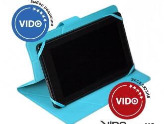 "Обзор чехлов Tucano Piega Universal Case for 7"" tablets: X-FIT-несс для планшета"