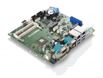 Промышленные материнские платы Fujitsu на новой системе AMD Embedded G-Series SoC