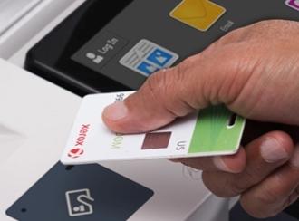 Аутентифікація та контроль доступу для БФП Xerox