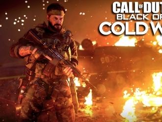 Call of Duty: Black Ops Cold War – Reveal Trailer