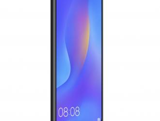 Симбіоз продуктивності і дизайну: новий Huawei P smart+