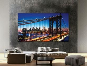 Samsung Electronics представляє новітню лінійку MicroLED, QLED 8K та інтер'єрних телевізорів