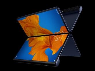 Huawei випускає новий гнучкий смартфон Huawei Mate Xs