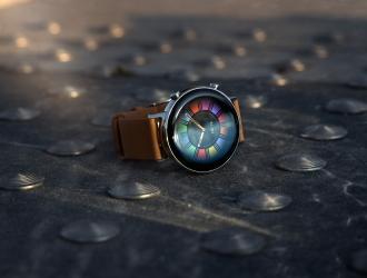 Старт попередніх замовлень на смарт-годинник Huawei Watch GT 2 в Україні
