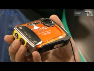 Photokina 2012: Fujifilm FinePix XP170 – влагозащищенный, ударопрочный и морозостойкий фотоаппарат