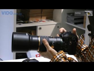 Pentax K-5 II и K-5 IIs – пыле- и влагозащищенные зеркальные камеры