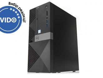 Огляд настільного комп'ютера Dell Vostro 3650: оптимальний ПК для роботи