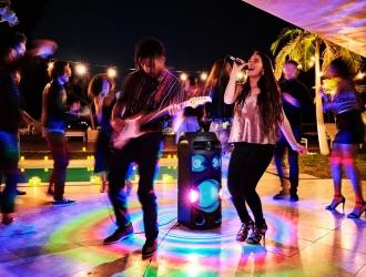 Аудіосистеми Sony GTK-XB72 і MHC-V72D: запорука запальних вечірок