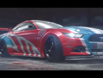 Первый тизер мобильной игры Need for Speed: No Limits