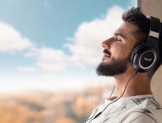 Навушники HS-610 – нові грані звуку від Genius