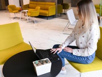 Мегапродуктивний та готовий до пригод: огляд ультрабука Lenovo ThinkPad X1 Carbon 7th Gen