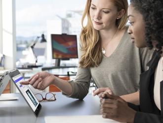 Ноутбуки ThinkPad від Lenovo з інтелектуальними функціями для сучасного покоління працівників