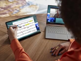 Lenovo представила планшети з підтримкою 5G преміумкласу для гібридної роботи
