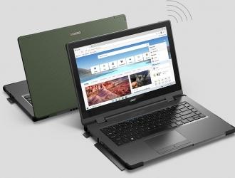 Зустрічайте ще одну новинку - Acer Enduro Urban