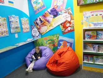 З турботою про дітей: Smart Koala, GoGPS.Me на CEE & CEE Games 2019