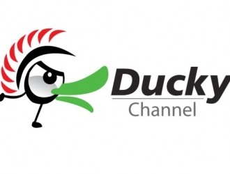 ERC - дистрибутор продукції Ducky!