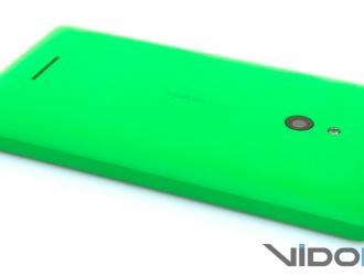 Обзор смартфона Nokia XL Dual SIM: эксперимент XL размера