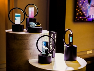 В Україні стартували продажі Samsung Galaxy S10