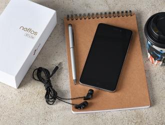 Огляд TP-Link Neffos X1 Lite: доступний смартфон із 2 роками гарантії