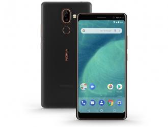 Що потрібно знати про конфіденційність ваших даних і «витік даних» з телефонів Nokia 7 Plus